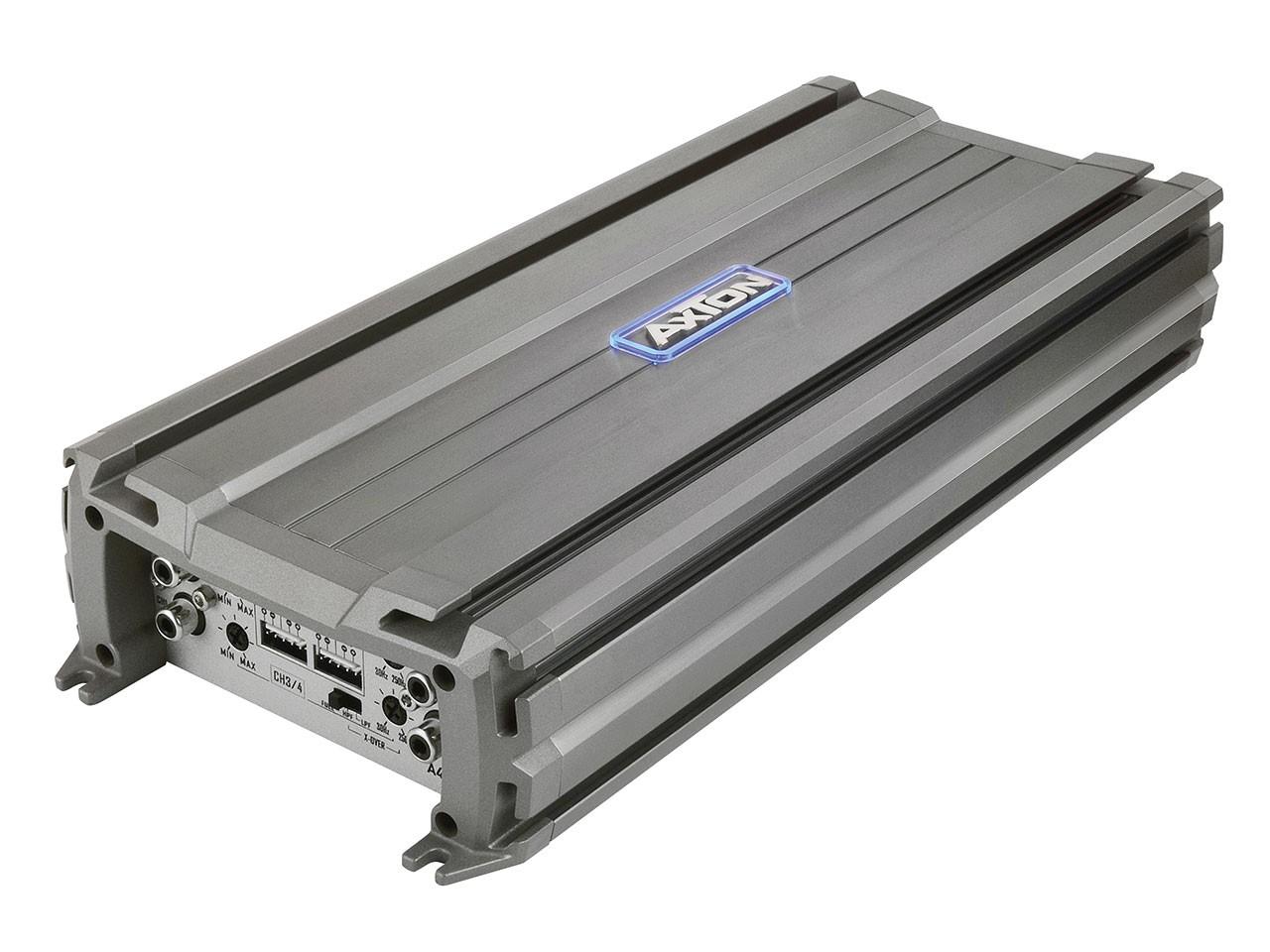 A480 - AXTON Amplifier 4 x 85 Watt