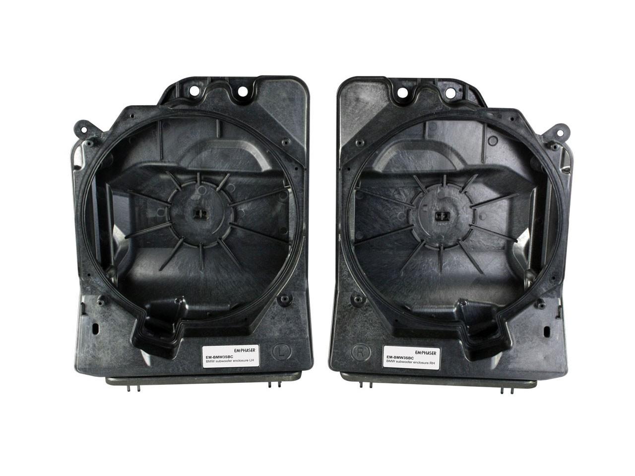 EM-BMW3SBC optional erhältlich für BMW E9x Modelle