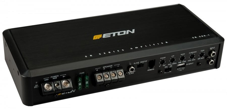 ETON SR 500.1 Mono-Amplifier 1 x 265 W