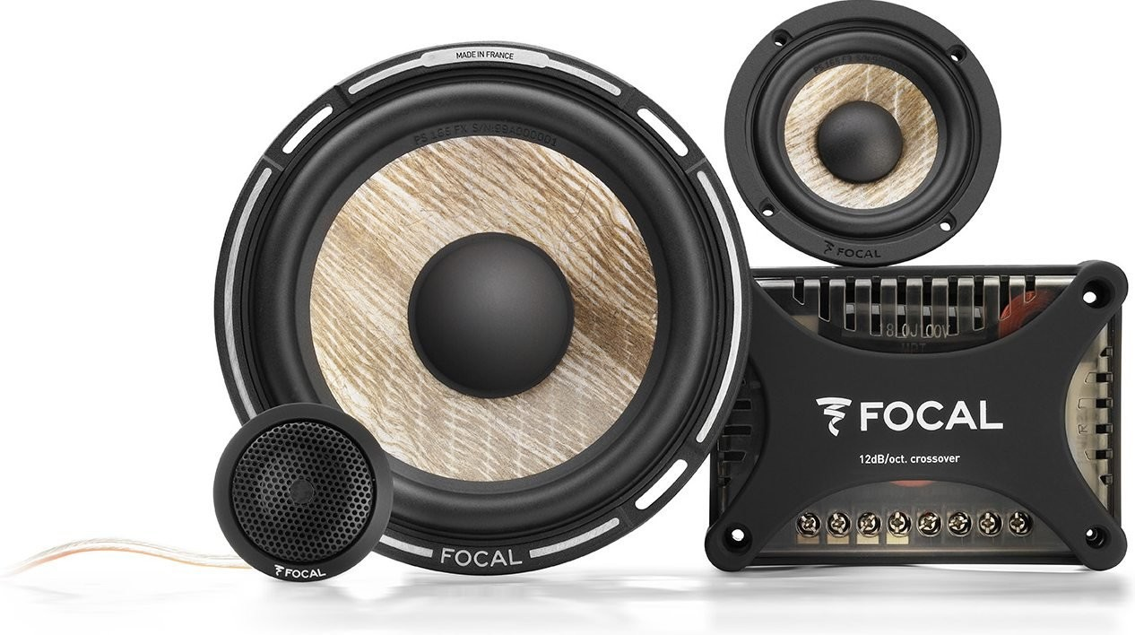 Focal Performance Expert PS165F3 FLAX