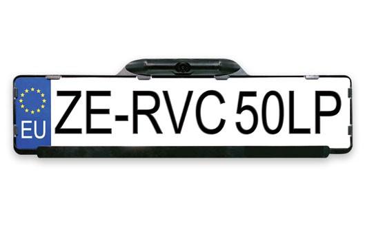 ZENEC ZE-RVC50LP