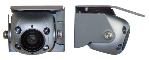 ZENEC ZE-RVSC62 Kompakte Rückfahrkamera speziell für Reisemobile