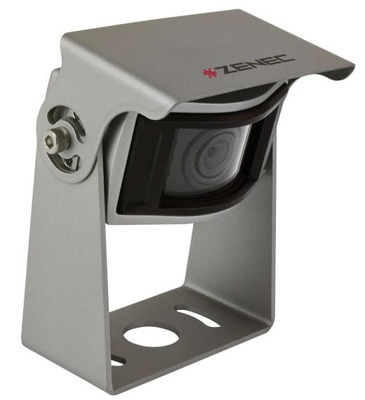 ZENEC ZE-RVSC90 Rückfahrkamera speziell für den Motor Home Bereich