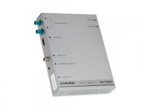Alpine Mobiler Digitaler TV-Empfänger (DVB-T2)
