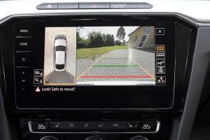 Komplett-Set Rückfahrkamera für VW Arteon 3H