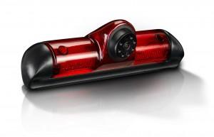 ZE-RCE3702 - Rückfahrkamera für Nutzfahrzeuge von FIAT, CITROËN & PEUGEOT