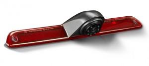 ZE-RCE4606 - Rückfahrkamera für Nutzfahrzeuge von MERCEDES & VW