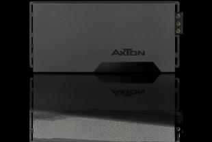 AXTON AT401 4-Kanal 24V Class-D LKW Verstärker