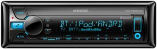 KENWOOD KDC-X5000BT Bluetooth Radio