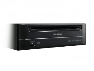 Alpine externe DVD-Player DVE-5300
