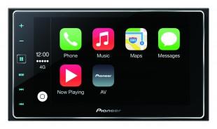 Pioneer AppRadio SPH-DA120