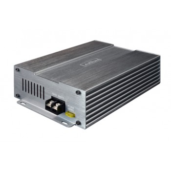 AXTON A480DSP Verstärker - Diecast Amplifier 4 x 150 Watt