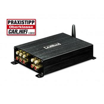 AXTON A540DSP -DSP-App - Verstärker mit Bluetooth