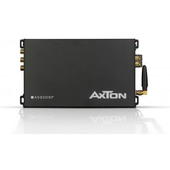 AXTON A592DSP-App Verstärker 4 x 150 Watt Hi-Res fähig