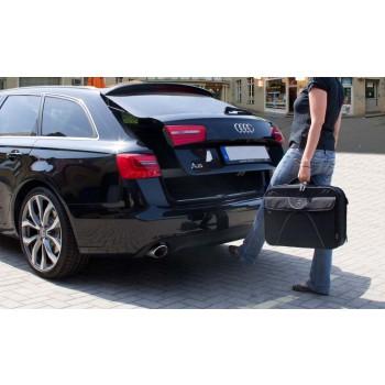 Komplettset sensorgesteuerte Heckklappenöffnung Audi A6 4G -Avant-