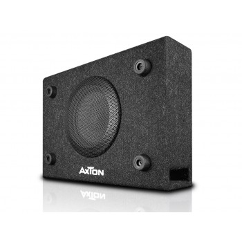 AXTON ATB120 20 cm/8″ Kompakter Bassreflexsubwoofer