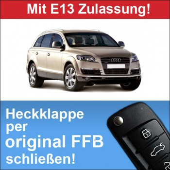 Comfort Heckklappenmodul Audi, VW