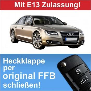 Comfort Heckklappenmodul Audi A8 4H