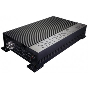 EMPHASER Monolith Amplifier 4 x 230 W RMS