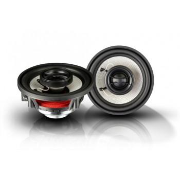EM-BMW3FR2 Plug & Play Koaxial-Lautsprecher für BMW