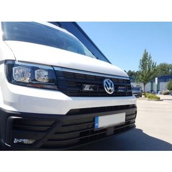 Lazer Lamps Kühlergrill-Montagesatz VW Crafter inkl. 2x Triple-R 750 Elite