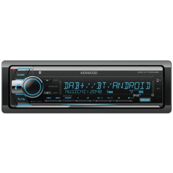 KENWOOD KDC-X7100DAB DAB-Radio