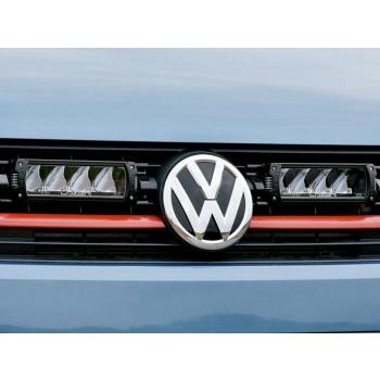 Lazer Lamps Kühlergrill-Montagesatz VW T6 Highline/Trendline/Edition inkl. 2x Triple-R 750 Elite