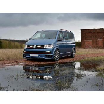 Lazer Lamps Kühlergrill-Montagesatz VW T6 Highline/Trendline/Edition inkl. 2x Triple-R 750 Std
