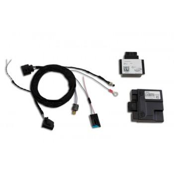 Komplettset Active Sound inkl. Sound Booster Amarok 2H