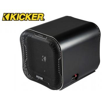"""KICKER L7QB8 Kompakter Subwoofer 20 cm (8"""") 1000W"""
