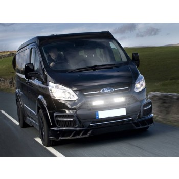 Lazer Lamps Kühlergrill-Montagesatz Ford Transit Custom / Tourneo Custom inkl. 2x Triple-R 750 Elite