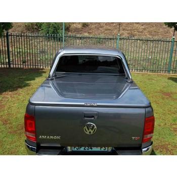 Rigidek Laderaumabdeckung VW Amarok / ab 2010 / Double Cab