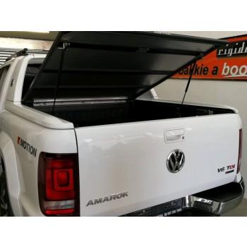 Rigidek Laderaumabdeckung VW Amarok / ab 2018 / DoubleCab Aventura