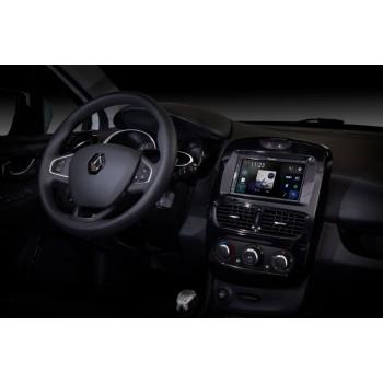 Pioneer Mediacenter Renault Clio 2012-2019 SPH-EVO62DAB-CLIO
