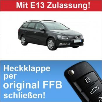 Comfort Heckklappenmodul VW Passat B7 Variant