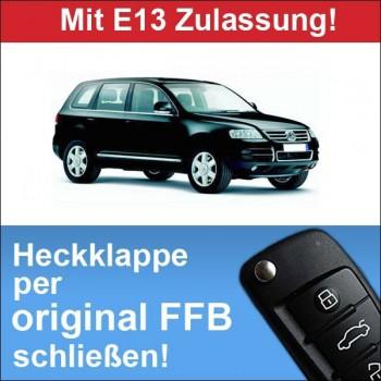 Comfort Heckklappenmodul VW Touareg 7L