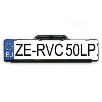 ZE-RVC50LP – CCD Nummernschild-Rückfahrkamera